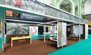 Salon livre ancien BIUM - Athénée Concept 3