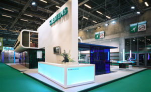 Stand Expoprotection Siemens - Athénée Concept -3