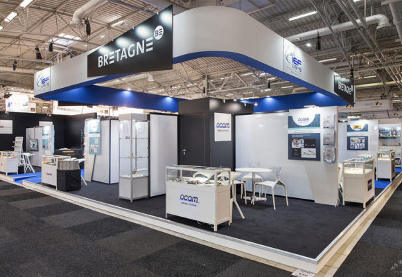 Stand SIAE – COLLECTIF BRETAGNE