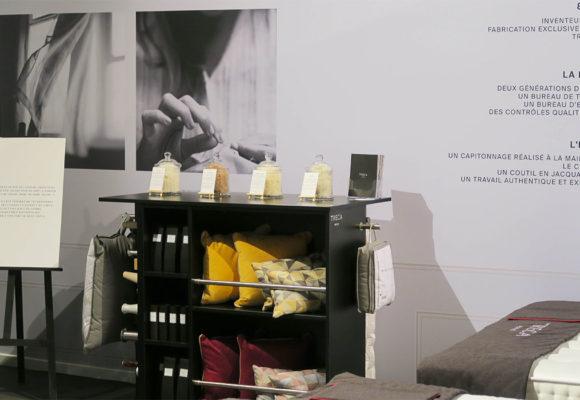 L'Espace Clacquesin – Fondation ADOVA