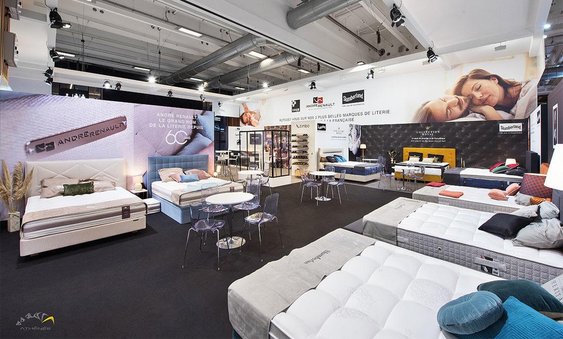 Esprit Meuble 2019 - Athénée Concept